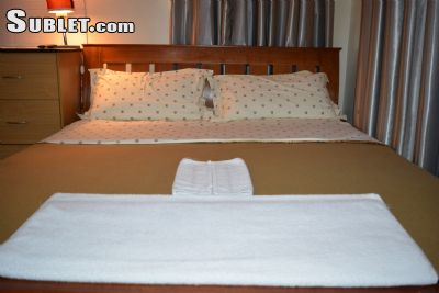 Image 2 furnished Studio bedroom Hotel or B&B for rent in Nairobi, Kenya