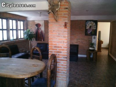 Image 3 Furnished room to rent in Huixquilucan, Mexico 3 bedroom Apartment
