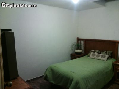 Image 5 Furnished room to rent in Huixquilucan, Mexico 3 bedroom Apartment