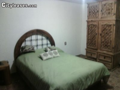 Image 6 Furnished room to rent in Huixquilucan, Mexico 3 bedroom Apartment