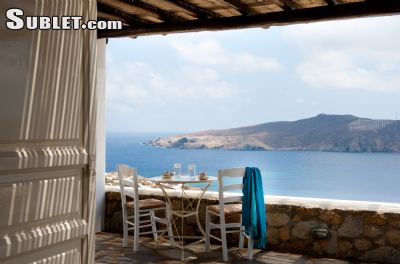 Image 6 furnished 5 bedroom House for rent in Mykonos, Cyclades