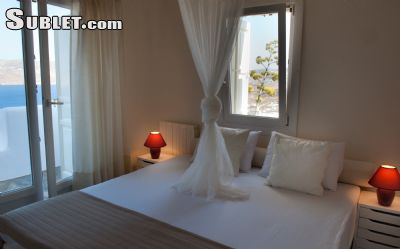 Image 7 furnished 5 bedroom House for rent in Mykonos, Cyclades