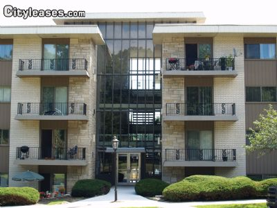 Image 2 unfurnished Studio bedroom Apartment for rent in Waukegan, North Suburbs