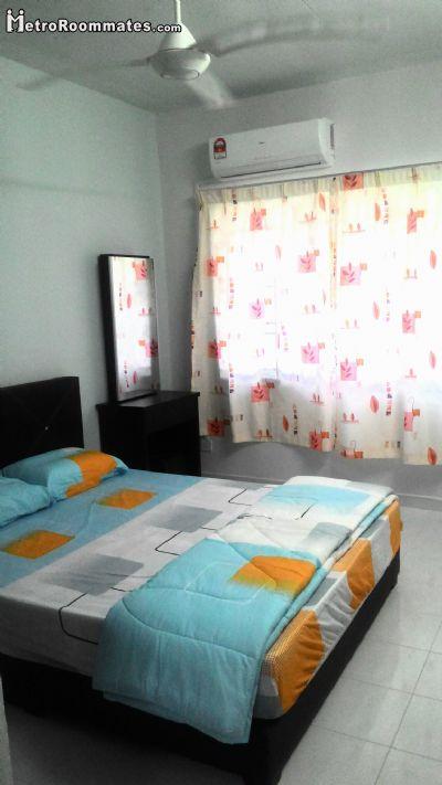 2000 room for rent Johor Bahru, Johor
