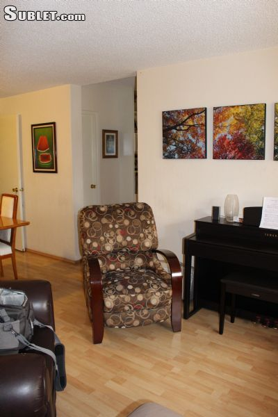 Image 5 furnished 4 bedroom Apartment for rent in Coyoacan, Mexico City