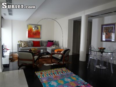 Image 1 furnished 3 bedroom Apartment for rent in Palermo, Buenos Aires City