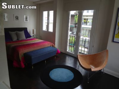 Image 2 furnished 3 bedroom Apartment for rent in Palermo, Buenos Aires City