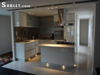 Image 4 furnished 3 bedroom Apartment for rent in Palermo, Buenos Aires City