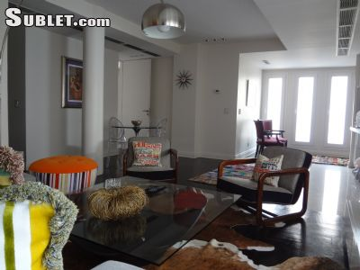 Image 7 furnished 3 bedroom Apartment for rent in Palermo, Buenos Aires City