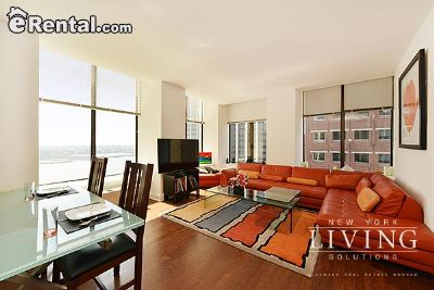Image 1 furnished 3 bedroom Apartment for rent in Financial District, Manhattan