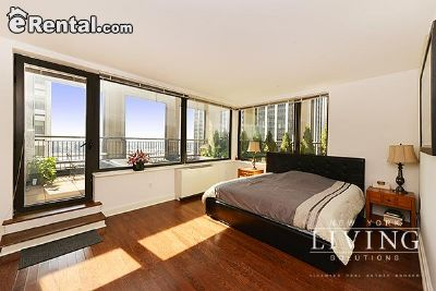 Image 2 furnished 3 bedroom Apartment for rent in Financial District, Manhattan