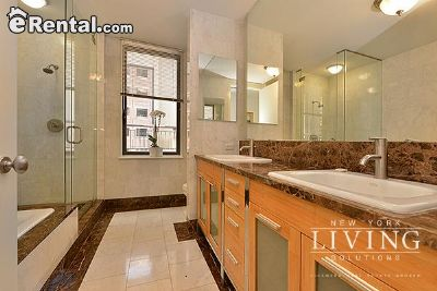 Image 3 furnished 3 bedroom Apartment for rent in Financial District, Manhattan