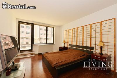 Image 4 furnished 3 bedroom Apartment for rent in Financial District, Manhattan