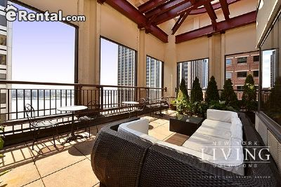 Image 5 furnished 3 bedroom Apartment for rent in Financial District, Manhattan