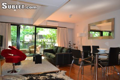 Image 3 furnished 1 bedroom Apartment for rent in Palermo, Buenos Aires City
