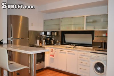 Image 4 furnished 1 bedroom Apartment for rent in Palermo, Buenos Aires City
