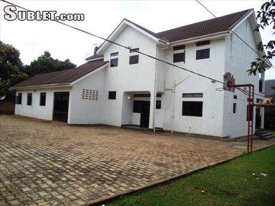 Image 1 furnished 4 bedroom Apartment for rent in Kampala, Uganda