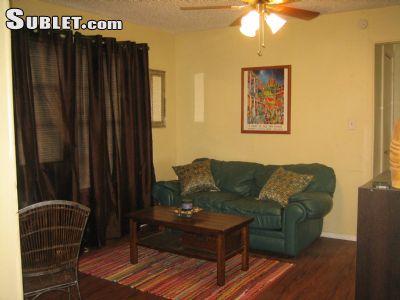 Image 1 furnished 1 bedroom Loft for rent in Other C San Antonio, Central San Antonio