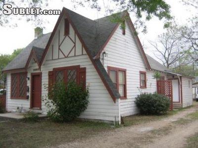 Image 3 furnished 1 bedroom Loft for rent in Other C San Antonio, Central San Antonio