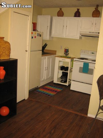 Image 5 furnished 1 bedroom Loft for rent in Other C San Antonio, Central San Antonio