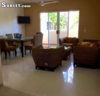 Image 1 either furnished or unfurnished 2 bedroom Apartment for rent in Miguel Hidalgo, Mexico City