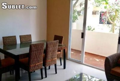 Image 2 either furnished or unfurnished 2 bedroom Apartment for rent in Miguel Hidalgo, Mexico City