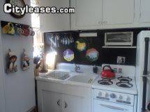 Image 5 furnished Studio bedroom Apartment for rent in Gramercy-Union Sq, Manhattan