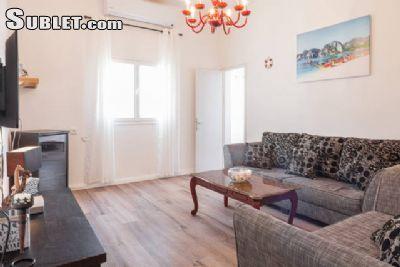 Image 2 furnished 3 bedroom Apartment for rent in Netanya, Central Israel