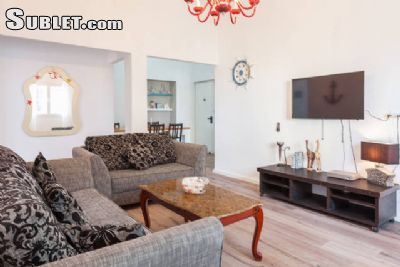 Image 4 furnished 3 bedroom Apartment for rent in Netanya, Central Israel