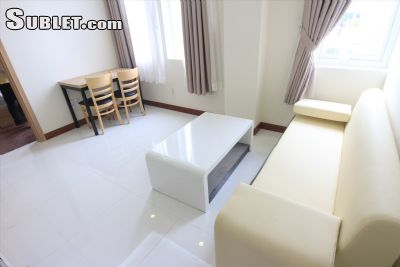 Image 2 Furnished room to rent in District 1, Ho Chi Minh City 2 bedroom Apartment