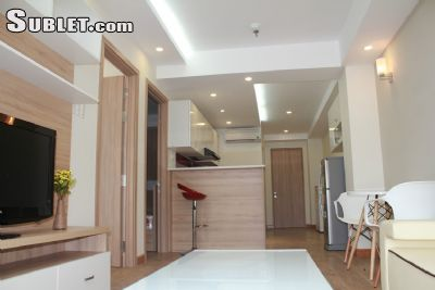 Image 4 Furnished room to rent in District 1, Ho Chi Minh City 2 bedroom Apartment