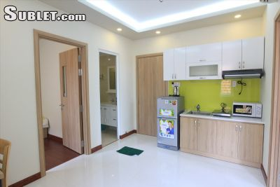 Image 6 Furnished room to rent in District 1, Ho Chi Minh City 2 bedroom Apartment