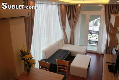 Image 7 Furnished room to rent in District 1, Ho Chi Minh City 2 bedroom Apartment
