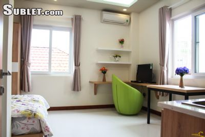 Image 9 Furnished room to rent in District 1, Ho Chi Minh City 2 bedroom Apartment