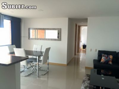 Image 7 furnished 3 bedroom Apartment for rent in Medellin, Antioquia