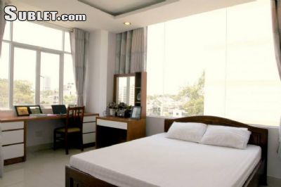 Image 1 Furnished room to rent in District 1, Ho Chi Minh City 1 bedroom Apartment