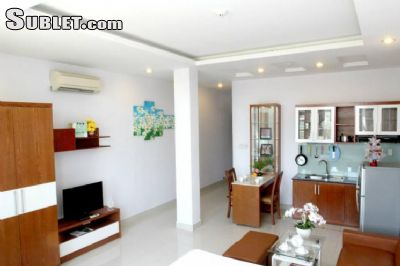 Image 2 Furnished room to rent in District 1, Ho Chi Minh City 1 bedroom Apartment