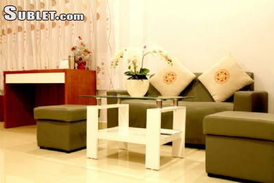 Image 3 Furnished room to rent in District 1, Ho Chi Minh City 1 bedroom Apartment