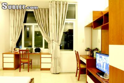 Image 4 Furnished room to rent in District 1, Ho Chi Minh City 1 bedroom Apartment