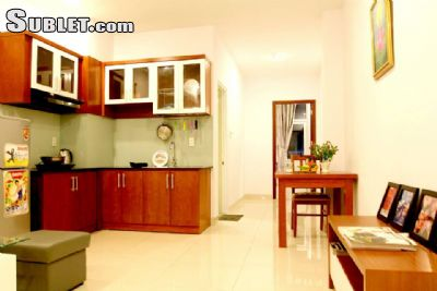 Image 6 Furnished room to rent in District 1, Ho Chi Minh City 1 bedroom Apartment