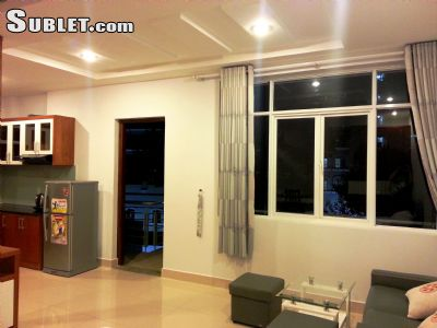 Image 8 Furnished room to rent in District 1, Ho Chi Minh City 1 bedroom Apartment