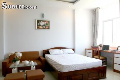 Image 9 Furnished room to rent in District 1, Ho Chi Minh City 1 bedroom Apartment