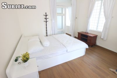 Image 1 Room to rent in District 1, Ho Chi Minh City 1 bedroom Apartment