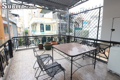 Image 5 Room to rent in District 1, Ho Chi Minh City 1 bedroom Apartment