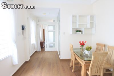 Image 7 Room to rent in District 1, Ho Chi Minh City 1 bedroom Apartment