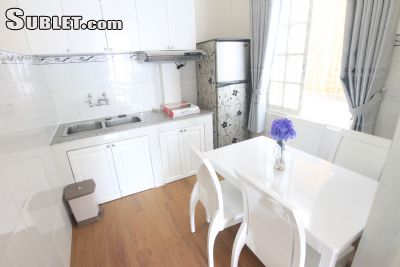 Image 8 Room to rent in District 1, Ho Chi Minh City 1 bedroom Apartment