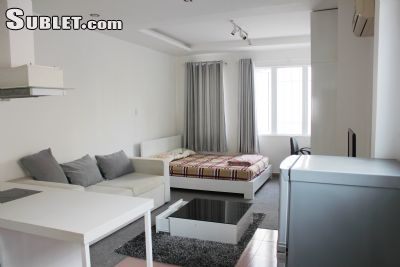 Image 2 Furnished room to rent in District 1, Ho Chi Minh City Studio bedroom Apartment