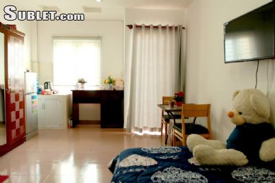 Image 3 Furnished room to rent in District 1, Ho Chi Minh City Studio bedroom Apartment