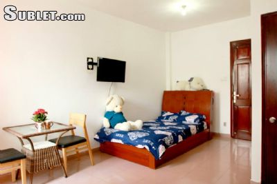 Image 4 Furnished room to rent in District 1, Ho Chi Minh City Studio bedroom Apartment