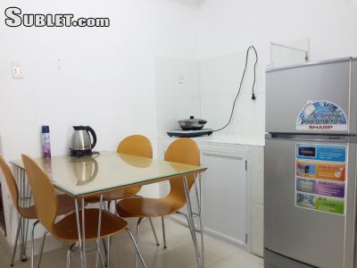 Image 5 Furnished room to rent in District 1, Ho Chi Minh City Studio bedroom Apartment